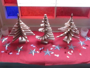 Dominic's Christmas trees1