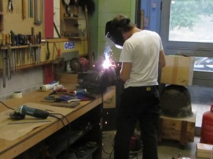 Joe welding 3